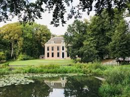 Pop-up museum Oud Amelisweerd (Bunnik)