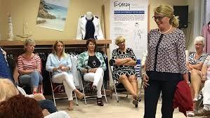 Ladies day bij Van der Klooster Modepresentatie in Boskoop