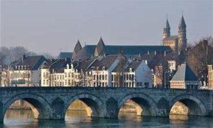 Stadsbezoek Maastricht