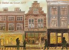 """Winkelen in de """"Gouden Straatjes"""" van Haarlem"""